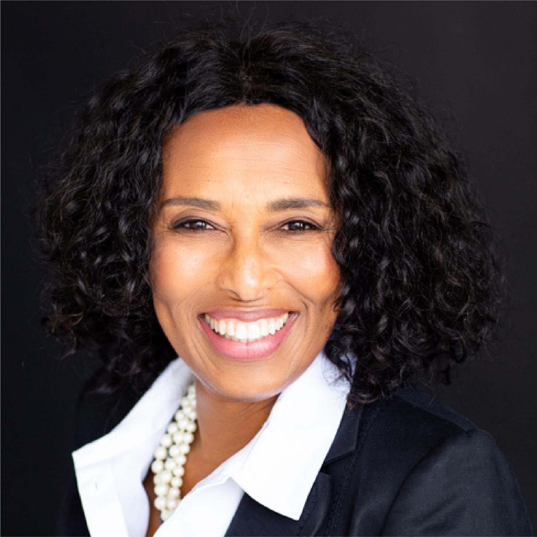 Gail Moody-Byrd