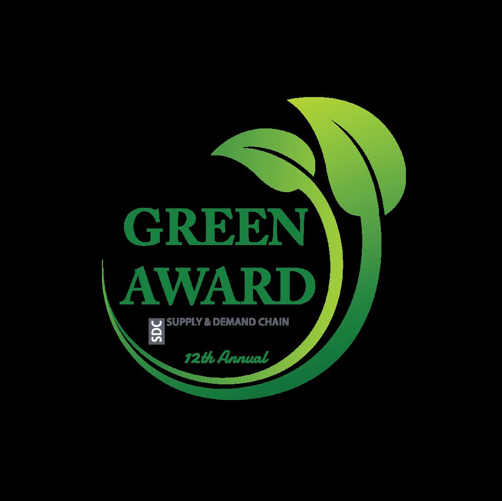 2019 SDCExecutive Green Supply Chain Award Winner Noodle.ai