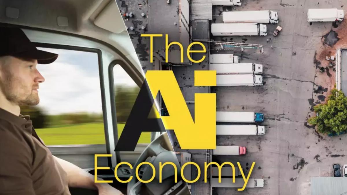 Noodle.ai The AI Economy