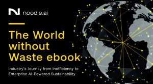 Get the world without waste ebook from Noodle.ai