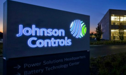 Johnson Control Ties Sustainability to Line of Credit