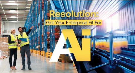 Resolution Get Your Enterprise Fit for AI