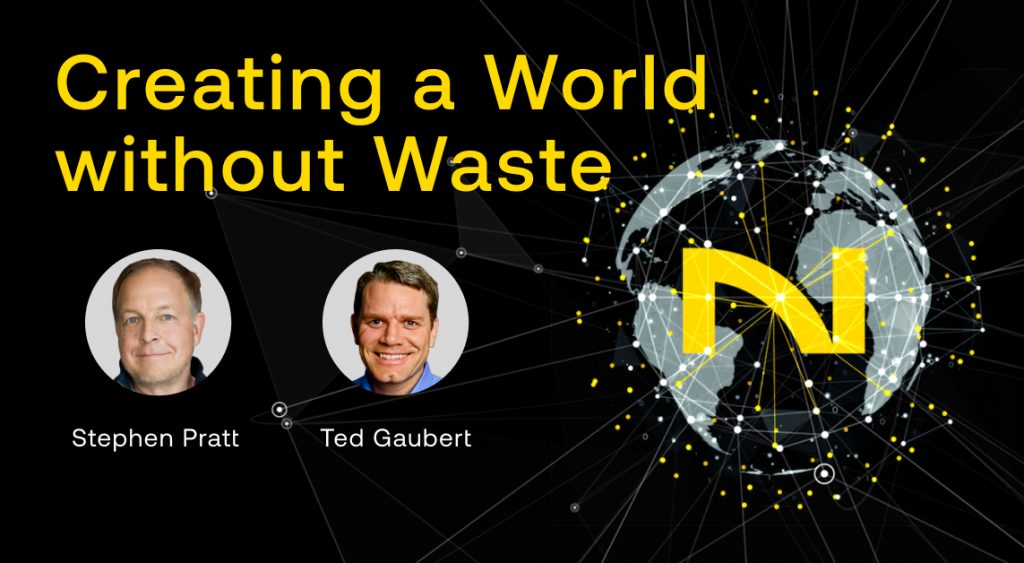 Noodle.ai World without Waste