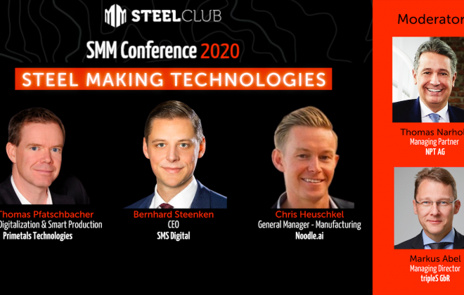 mm steel club steel making technologies promo