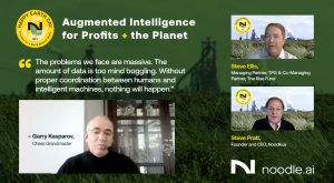 Perfect Flow: Augmented Intelligence and the Elimination of Manufacturing Waste